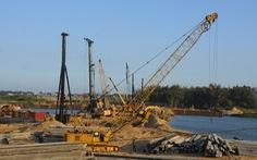 Kỷ luật 8 quan chức Quảng Ngãi liên quan đến dự án, đất đai, bổ nhiệm