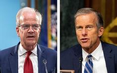 Hai thượng nghị sĩ Mỹ đề nghị điều tra TikTok về 'thu thập dữ liệu người dùng'