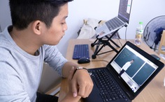 Dạy học trực tuyến: Giảm chi phí, tăng cơ hội tiếp cận