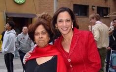 Bà Kamala Harris: Người truyền cảm hứng từ những điều 'đầu tiên'