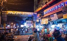 Philippines bắt 7 người Trung Quốc, giải cứu 2 phụ nữ Việt bị ép bán dâm