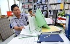 Chủ đầu tư chậm làm thủ tục cấp giấy hồng bị đề xuất phạt gần 1 tỉ đồng