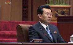 Triều Tiên thay thủ tướng, gỡ phong tỏa ở Kaesong