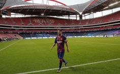 Vì Barca, trò chơi điện tử cũng lỗi thời
