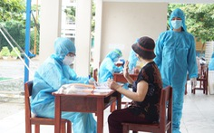 11/15 bệnh nhân COVID-19 mới ở Đà Nẵng từng âm tính trước khi công bố nhiễm