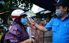 Đà Nẵng: Ra ngoài không cần thiết có thể bị phạt 5-10 triệu đồng