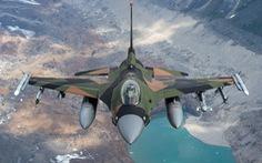 AFP: Đài Loan chốt hợp đồng 'khủng' 62 tỉ USD mua máy bay chiến đấu F-16 của Mỹ