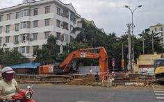 Công nhân xây dựng tại Đà Nẵng nếu khó khăn liên hệ ngay chính quyền