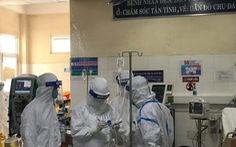 Sáng nay 15-8 thêm 1 bệnh nhân COVID-19 mới từ nước ngoài về