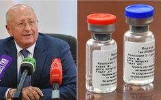 Nga tiết lộ lý do phát triển nhanh vắc xin COVID-19 chỉ trong 5 tháng