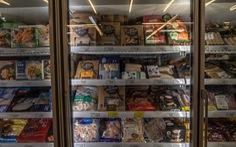 Virus corona nằm trên thực phẩm đông lạnh hơn 3 tuần nhưng ít nguy cơ lây