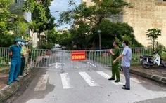 Phạt 3,5 triệu đồng với sinh viên Hải Dương 'vô tư' đi Hà Nội khi chưa hết thời gian tự cách ly