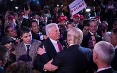 Robert Trump - chàng trai duy nhất được Tổng thống Trump gọi là 'bé yêu'
