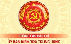 Cảnh cáo hai trung tướng nguyên lãnh đạo Quân đoàn 4 vì vi phạm quản lý đất đai