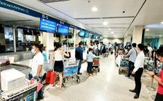 Thêm 3 hãng bay mở bán vé tết 2021