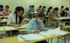Chấm thi tốt nghiệp THPT: Nhiều tỉnh hoàn thành trước ngày 20-8