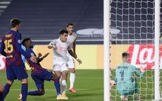 Bị 'người nhà' vùi dập, Barca còn mất thêm tiền nếu Coutinho vô địch Champions League?