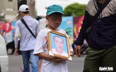 Hai 'hiệp sĩ' đường phố Nguyễn Hoàng Nam và Nguyễn Văn Thôi được công nhận liệt sĩ