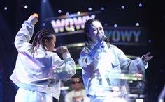 Rapper nữ Suboi, Kimmese, Linh Lam, TLinh, Pháo: 'Hàng hiếm chất lượng cao'
