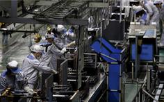 Khảo sát: Hơn 1.400 công ty Nhật Bản nói xem xét mở rộng đầu tư ở Việt Nam