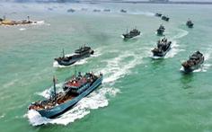 Trung Quốc dỡ lệnh cấm đánh bắt đơn phương, tàu cá nước này sắp tràn xuống Biển Đông