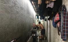Hẻm Sài Gòn - Những đời người - Kỳ cuối: Hẻm nhập cư bên bờ sông