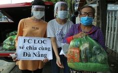 Đà Nẵng hỗ trợ 3 tỉ đồng cho người lao động khó khăn do COVID-19