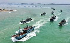 Nhật yêu cầu Trung Quốc kiềm chế quân sự ở Biển Đông và Hoa Đông