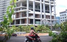 Bình Định tạm dừng cấp phép xây dựng các dự án condotel, officetel