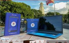 Manila cấp không máy tính bảng, laptop cho thầy trò học từ xa