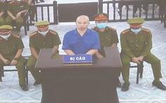 Hoàn tất cáo trạng truy tố Đường 'Nhuệ' cùng Tiến 'Trắng' vụ xâm phạm chỗ ở