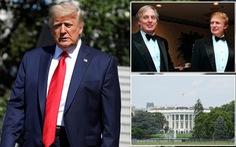 Tổng thống Trump muốn tưởng niệm em trai ở Nhà Trắng
