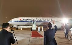Trung Quốc tôn vinh 'công lao tập thể' của cán bộ tổng lãnh sự quán ở Texas