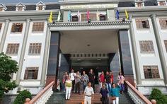 29 sinh viên kiện Đại học Tân Tạo đòi trả hồ sơ gốc
