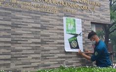 Phạt 15 triệu đồng nhà trường bắt 800 học sinh đi học trong dịch COVID - 19