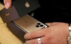 Hãng Đài Loan bán 2 nhà máy sản xuất vỏ iPhone cho công ty Trung Quốc