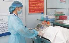 30 cán bộ y tế mắc COVID-19, 25 bệnh nhân tử vong: Bệnh viện phải kiểm soát lây nhiễm chéo