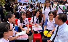 ĐH Tài chính - marketing: điểm chuẩn xét tuyển học bạ 20 - 27,5