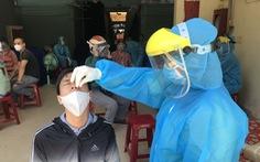 Đà Nẵng lấy mẫu xét nghiệm virus corona ở tất cả các chợ