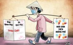 Tiếng nước tôi: Cân nhắc khi dùng từ Hán Việt