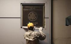 Tổng lãnh sự quán Mỹ đóng cửa, Thành Đô lo mất luôn đầu tư ngoại