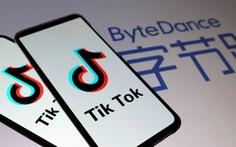 TikTok tuyên bố 'không định rời khỏi' Mỹ