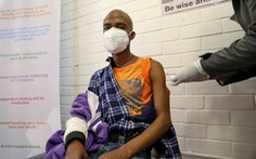 Cảnh báo 'chủ nghĩa dân tộc vắcxin'