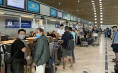 Hơn 500 người Việt từ Thái Lan, châu Âu và châu Phi về nước an toàn