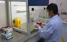 Cách ly, xét nghiệm toàn bộ khoa ung bướu của Bệnh viện Đa khoa Đồng Nai