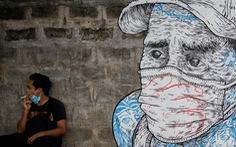 Philippines vượt 100.000 ca bệnh COVID-19