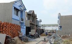 100% hồ sơ tách thửa tại huyện Hóc Môn năm 2017 trễ hạn