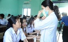 Quảng Nam gửi công văn đến Bộ GD-ĐT đề xuất các phương án tổ chức thi