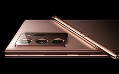 Galaxy Note20 sẽ là điện thoại đẳng cấp của tương lai?