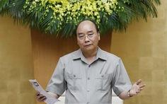 Thủ tướng: TP.HCM chưa nên giãn cách xã hội, đồng ý đưa 400 người kẹt ở Đà Nẵng về địa phương